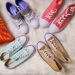 Converse Shoes - Converse Sneakers All Star. New in Box.